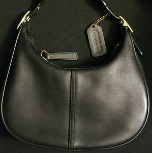Coach classic cowhide glove leather purse 9593